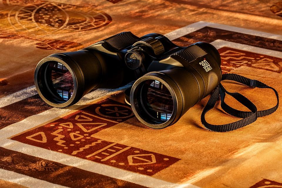 Les jumelles avec fonction de vision nocturne sont moins chères