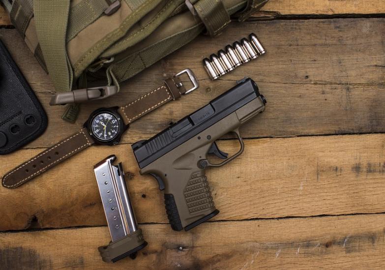 Comment simplifier le système de stockage des armes ?